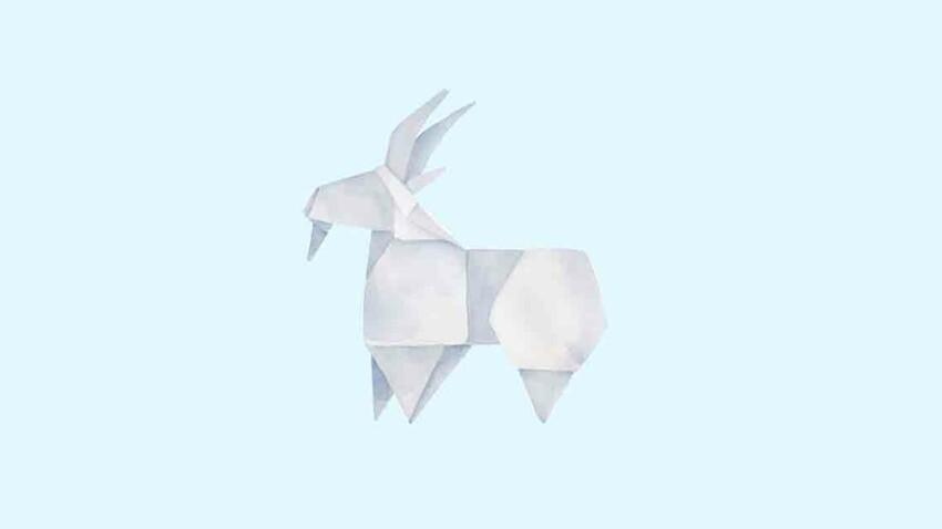 Chèvre : horoscope chinois de la semaine du 30 novembre au 4 décembre 2020