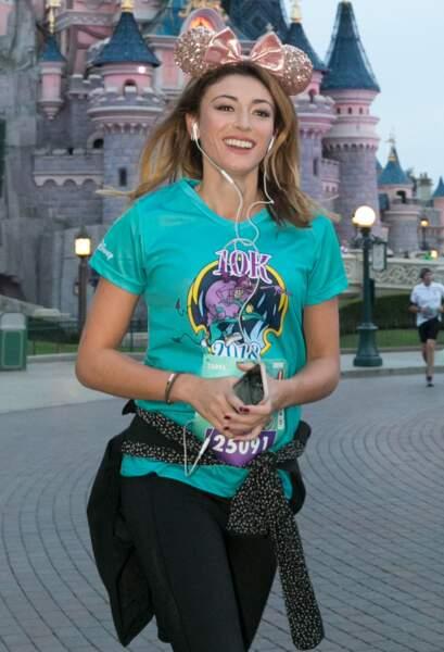 Rachel Legrain Trapani - Miss France 2007