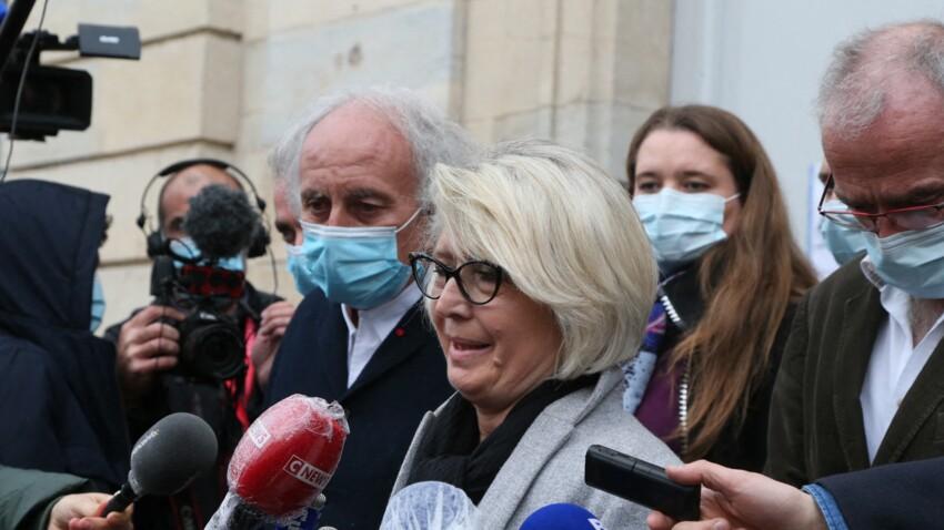 Affaire Daval : les parents d'Alexia réagissent à la condamnation de Jonathann Daval