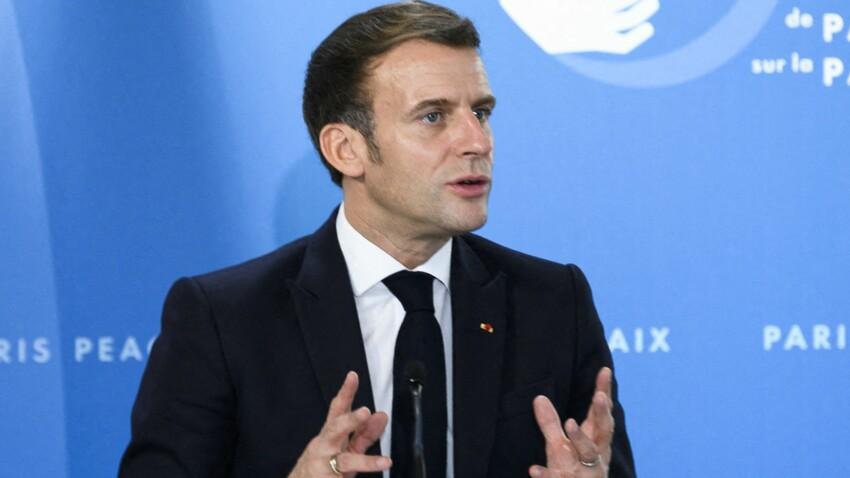 """Louis-Charles Viossat : qui est le """"M. Vaccin"""" d'Emmanuel Macron ?"""