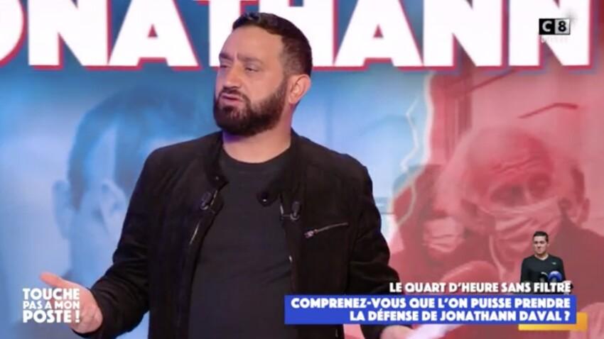 """""""TPMP"""" : Cyril Hanouna recadre un chroniqueur qui compare l'affaire Daval à Jacqueline Sauvage"""