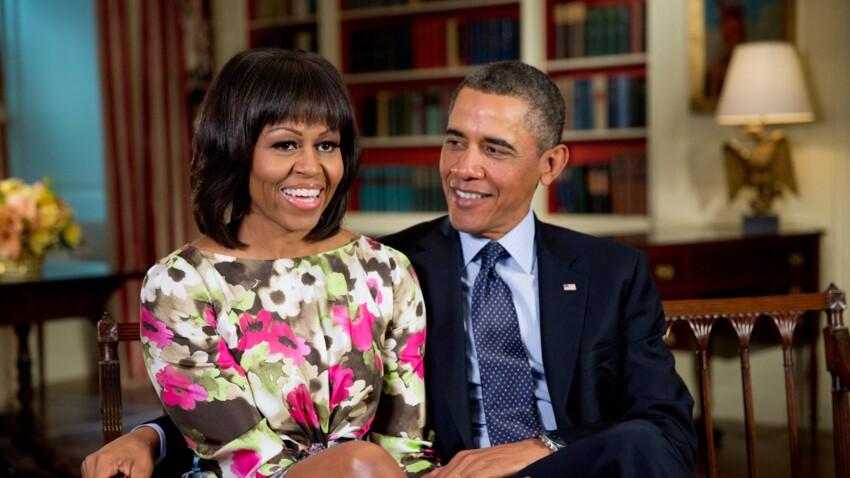 Michelle Obama sous tension à la Maison Blanche ? Barack Obama fait des révélations sur leur couple