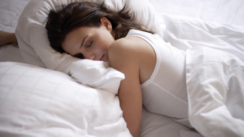 Beauté : voici pourquoi il ne faudrait surtout pas dormir avec le chauffage allumé