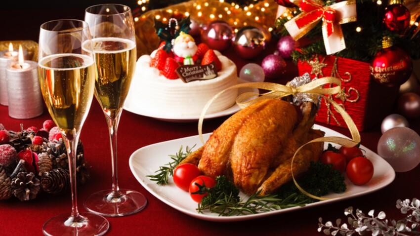 5 recettes de coquelet au four pour Noël
