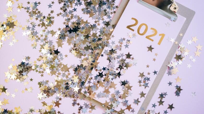 Horoscope 2021, les prévisions de Marc Angel signe par signe