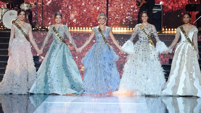 Miss France 2021 : découvrez la présidente et le jury de cette 91e élection