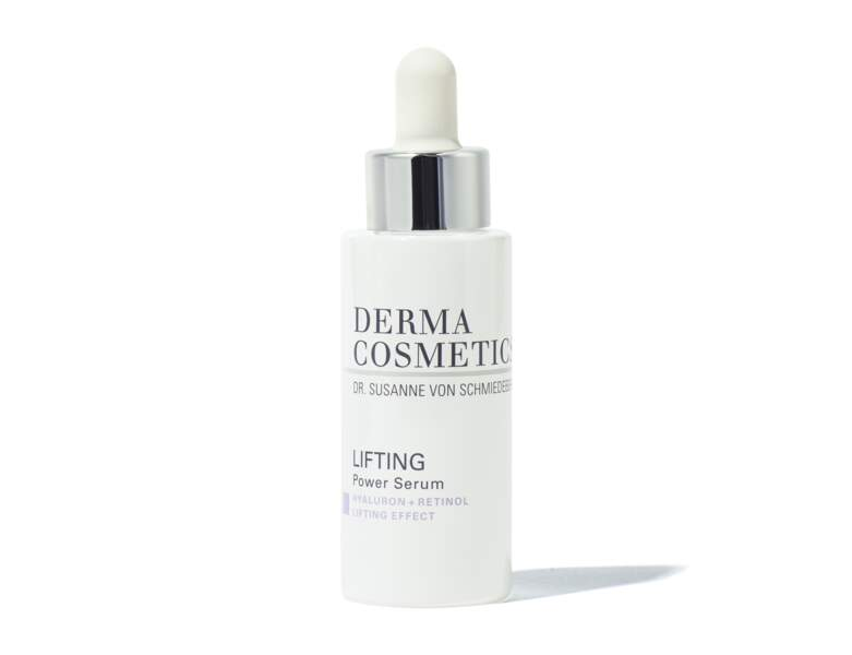 Sérum anti-âge : Sérum lifting intense de Dermacosmetics