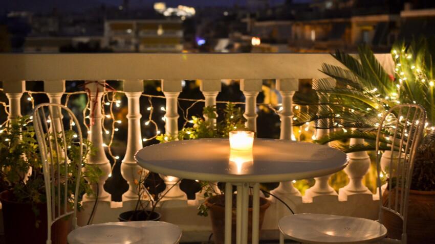 3 sites pour relooker mon balcon