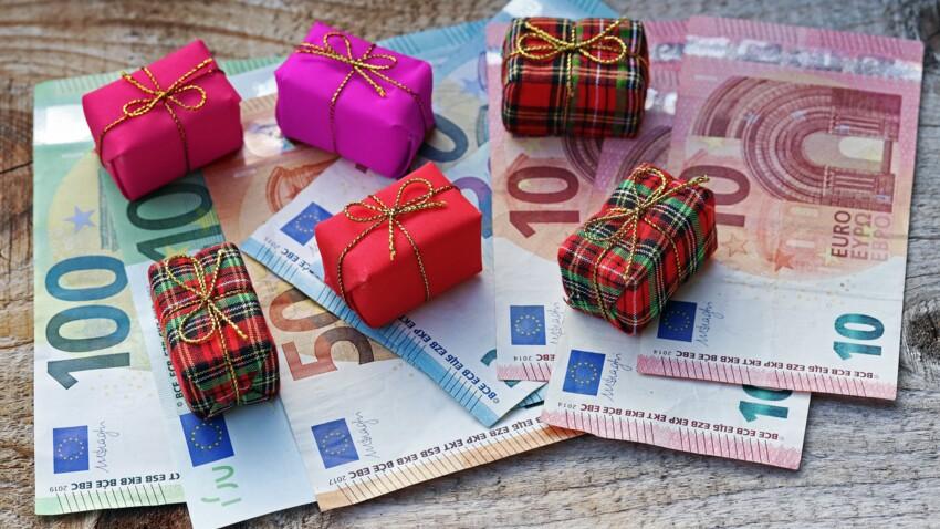 Noël 2020 : découvrez la somme que les Français se disent prêts à dépenser pour les fêtes