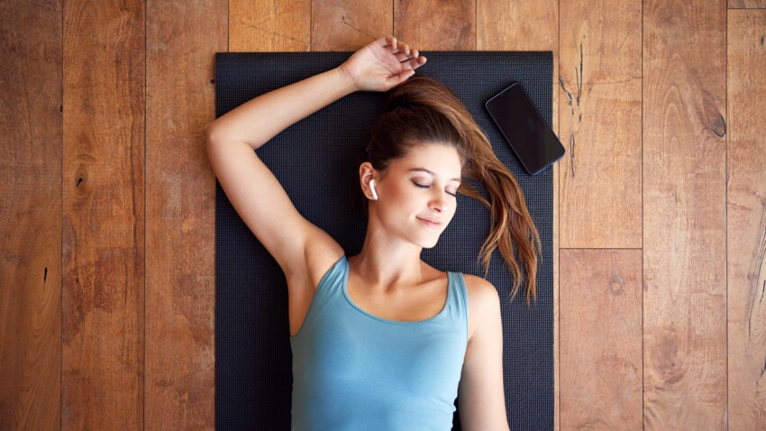 Sexualité : 5 postures de yoga pour booster sa libido cet hiver