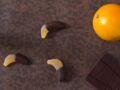 Comment faire des orangettes au chocolat pour Noël