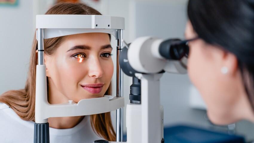 Herpès oculaire : quels sont les symptômes de cette affection ?
