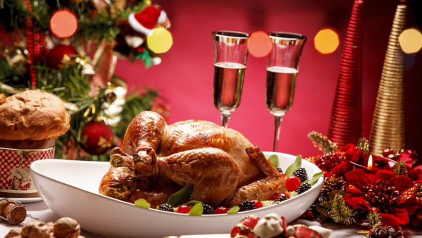 Nos meilleures recettes de coquelet pour Noël
