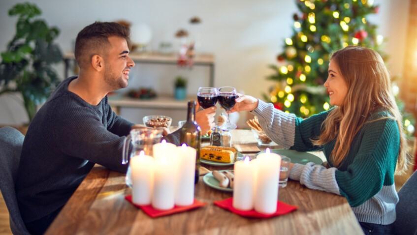 Noël 2020 : nos idées pour un repas en petit comité