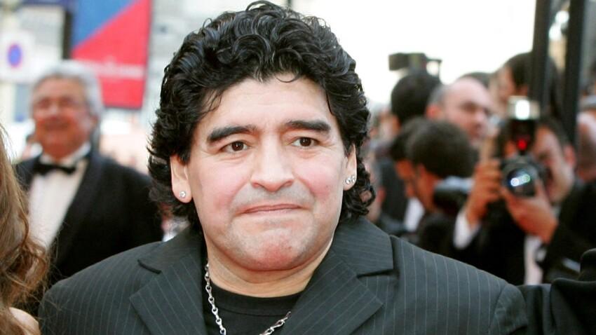 Mort de Diego Maradona à l'âge de 60 ans : les causes du décès dévoilées