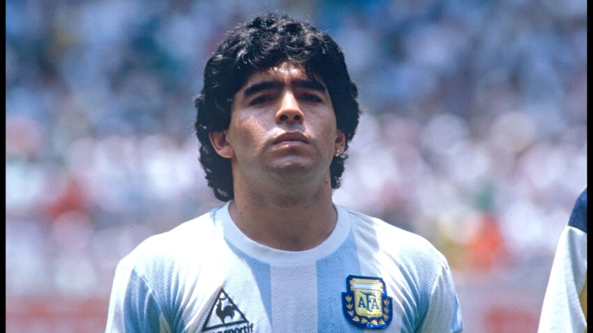 Mort de Maradona : Cristiano Ronaldo, Pelé, Platini, les réactions déferlent