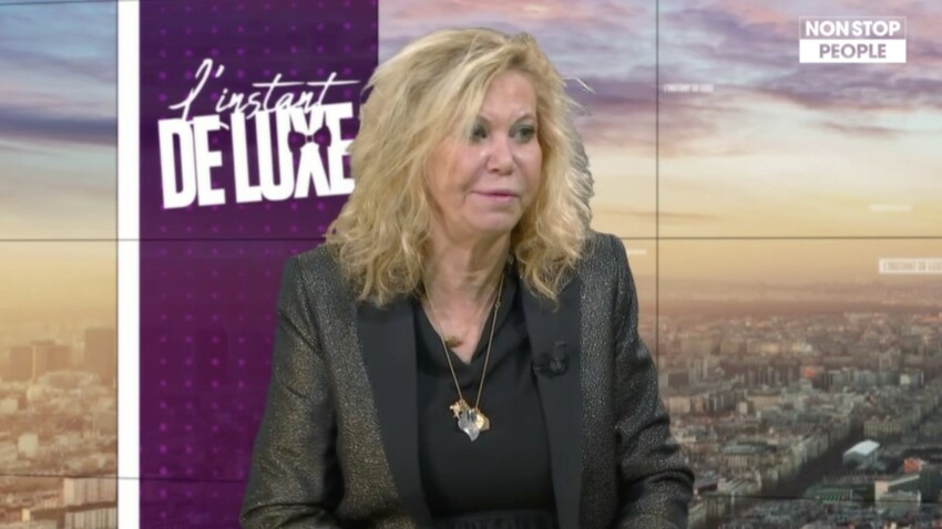 "Fiona Gélin au RSA : ""Je gagne 500 euros par mois"""
