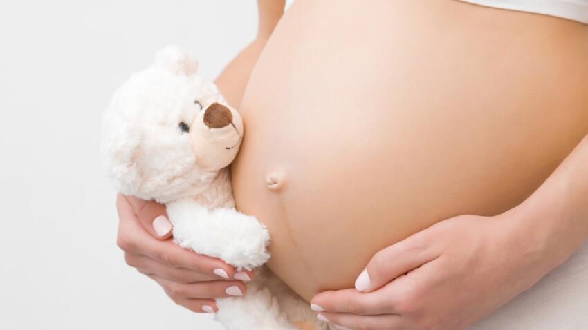 4ème mois de grossesse: comment ça se passe?