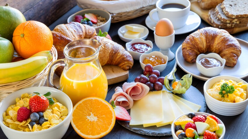 Petit-déjeuner : Michel Cymes nous met en garde contre un produit que l'on adore tous