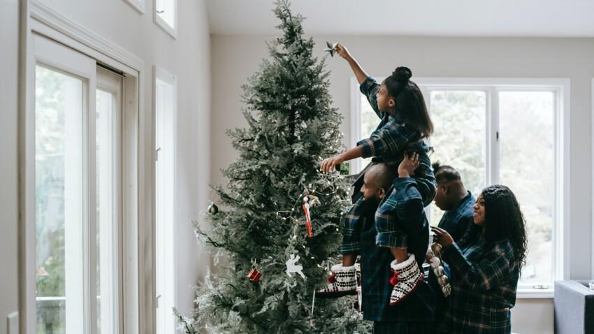 Quand faut-il commencer à monter et décorer son sapin pour Noël ?