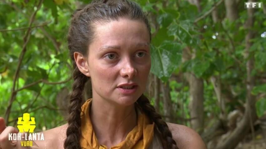 """Alexandra (""""Koh-Lanta"""") : taclée sur son poids, elle répond à ses détracteurs"""