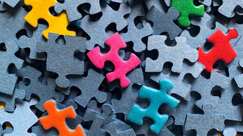 Faire des puzzles, un vrai coup de jeune pour le cerveau !