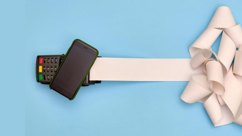 Payer avec son smartphone : suivez le guide !