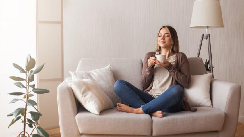 Stress, fatigue, anxiété : le programme idéal pour se remonter le moral à la maison