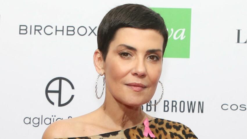 Cristina Cordula, sexy avec les cheveux longs : ses abonnés sont séduits