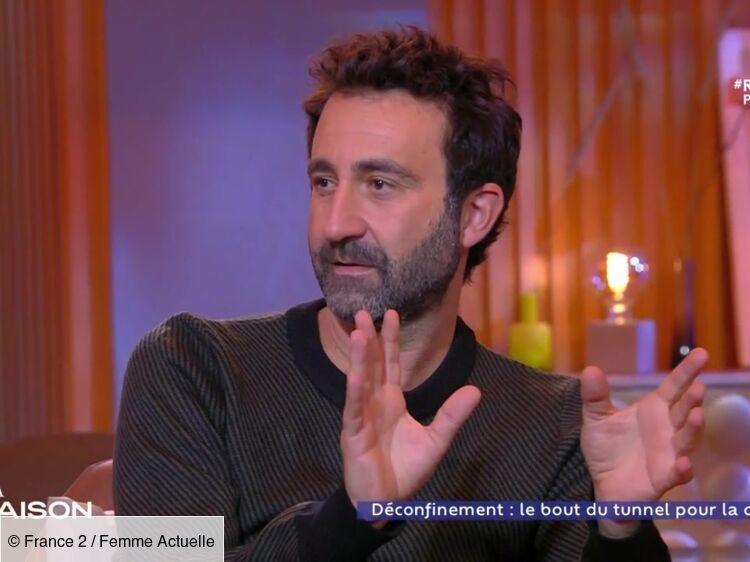 """""""6 à la maison"""" : l'anecdote tordante de Mathieu Madénian sur son voisinage"""