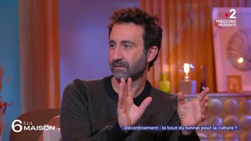 Mathieu Madénian : son anecdote tordante sur son voisinage