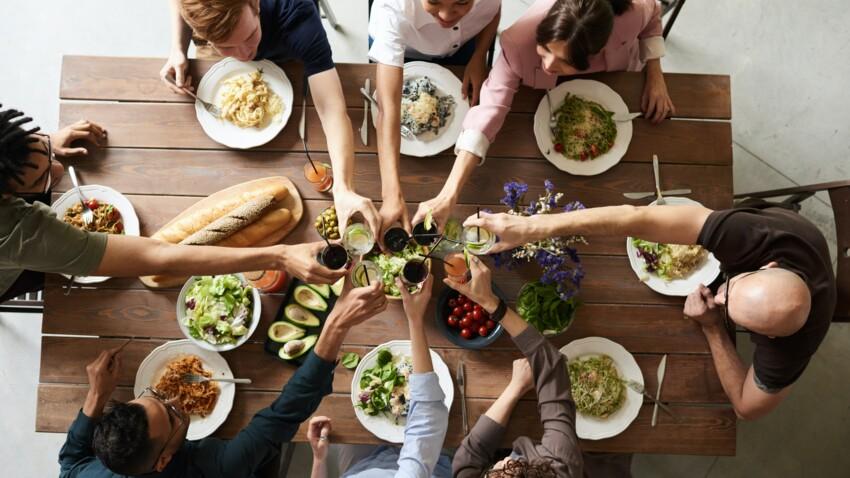 Déjeunez avec François Hollande ou Julie Gayet pour sauver la planète