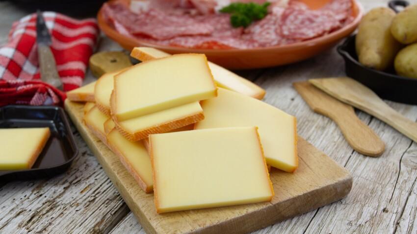 On craint une pénurie de raclette : par quoi remplacer le fromage ?