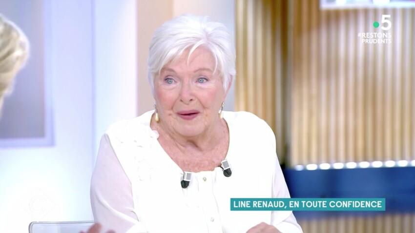 """Line Renaud et Brigitte Macron : ce rituel adorable que """"les deux amies"""" ne manquent jamais"""