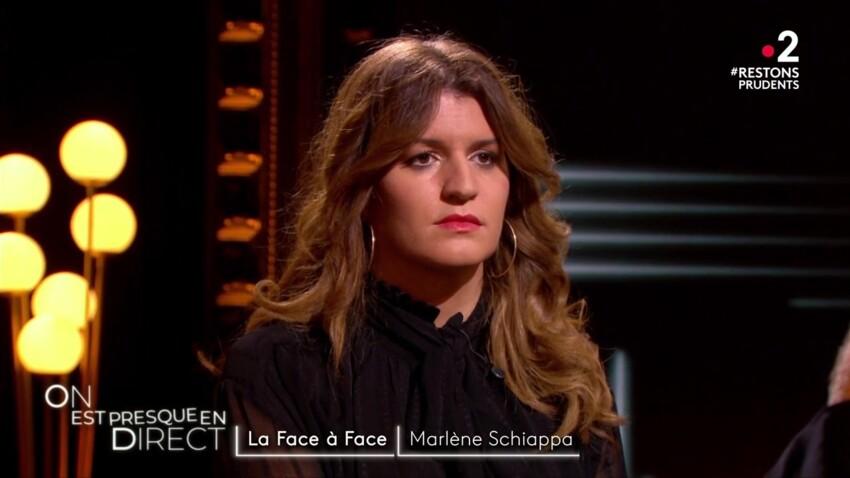 """Marlène Schiappa moquée sur Tik Tok : """"Il n'y a pas de mauvaise publicité"""""""