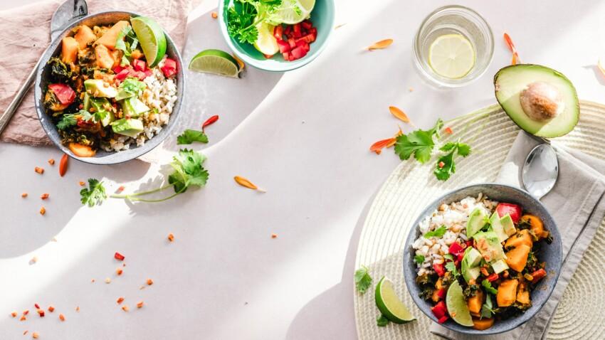 Brûlures d'estomac : 11 aliments à privilégier pour éviter les remontées acides