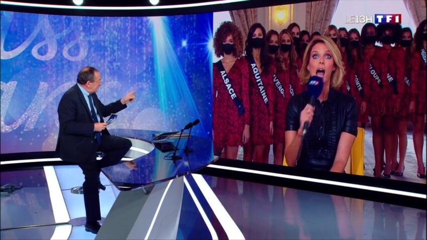 Miss France 2021 : Jean-Pierre Pernaut recadre Sylvie Tellier en direct sur TF1