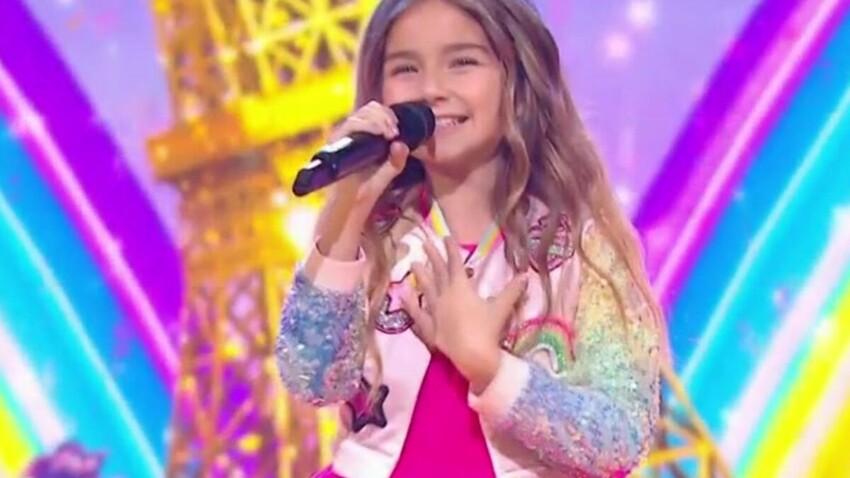 Eurovision Junior : accusée de playback, la gagnante répond