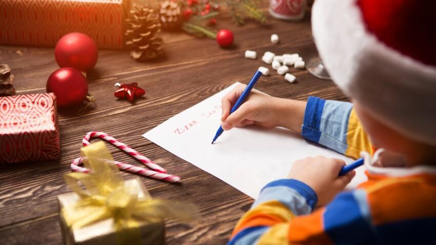 Écrire au Père Noël : à quelle adresse envoyer votre lettre pour recevoir une réponse ?