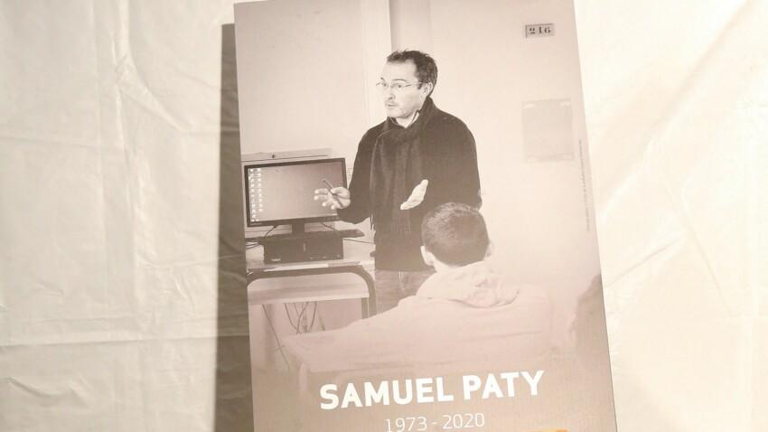 Samuel Paty : une offre d'emploi pour le remplacer provoque la polémique
