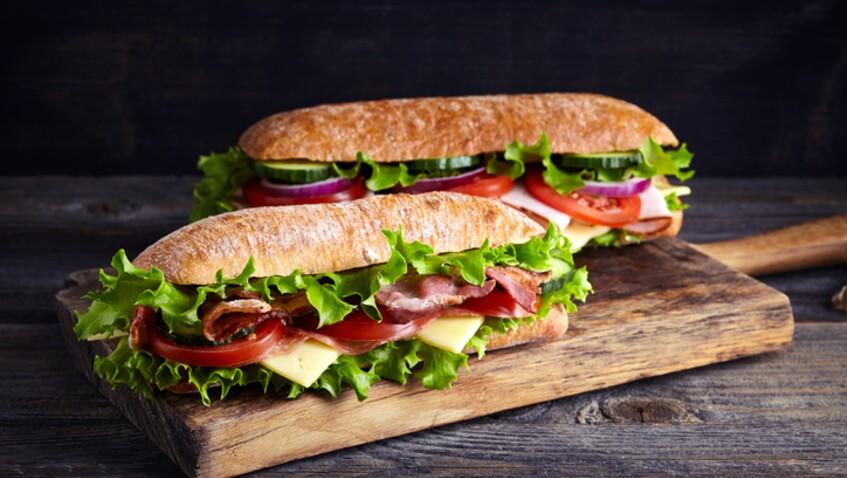 Sandwich à la viande : la recette préférée de Philippe Etchebest