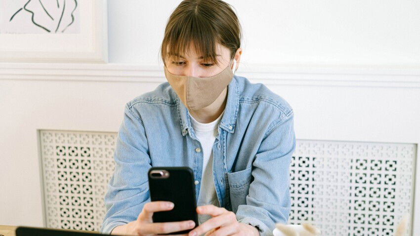 TousAntiCovid : pourquoi je reçois des SMS pour télécharger l'application ?