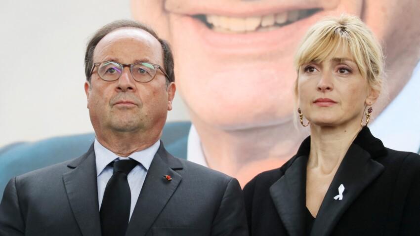 """Julie Gayet séparée de François Hollande?: """"Ça atteint, ça fait mal"""""""