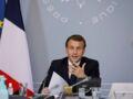 """""""Emmanuel Macron humilie ses ministres"""" : le Président violemment taclé dans """"C à vous"""""""