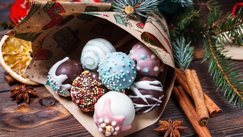 Cadeaux gourmands : 5 recettes maison à offrir pour Noël