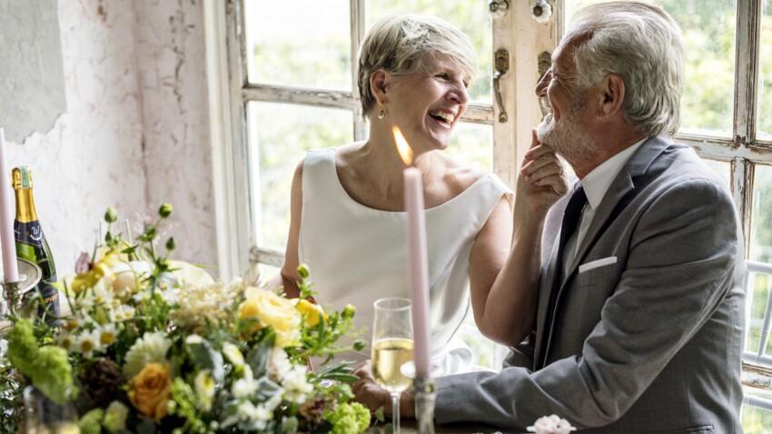 45 ans de mariage : 6 idées pour célébrer vos noces de vermeil