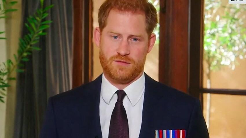Le prince Harry en deuil : une personne chère à son coeur est décédée
