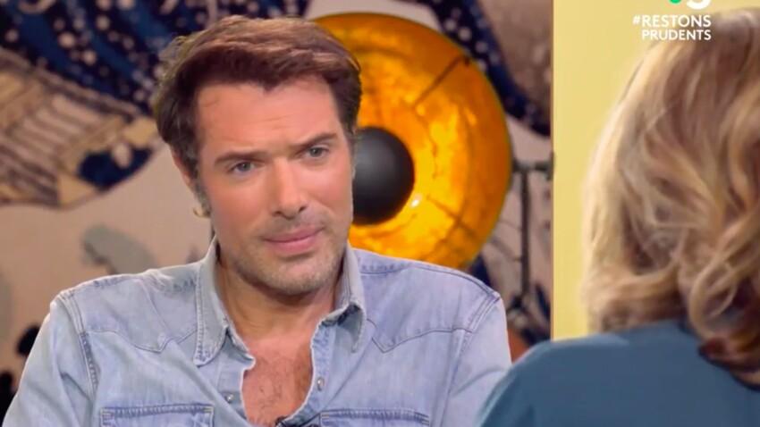 """Nicolas Bedos choque Claire Chazal : """"On peut prendre de la drogue ensemble ?"""""""