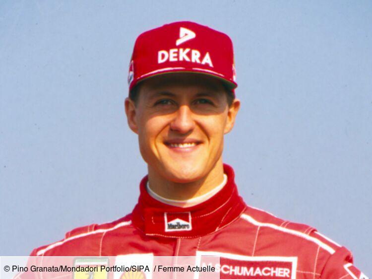 Michael Schumacher : la vidéo touchante de son fils Mick, fier de lui succéder