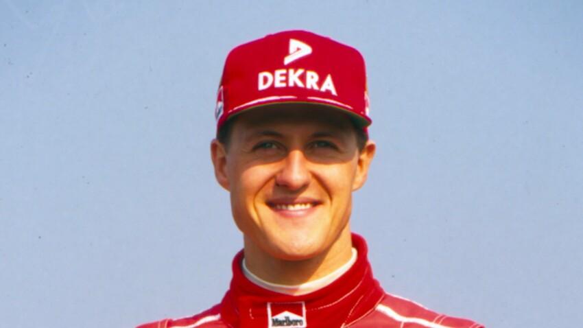 Michael Schumacher : les images bouleversantes de cette vidéo au côté de son fils Mick